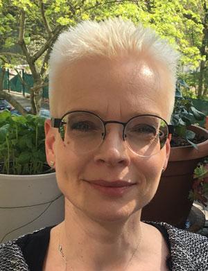 Dr. Kristina Böhm